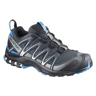 Salomon XA Pro 3D Stormy Weather / Black / Hawaiian Surf