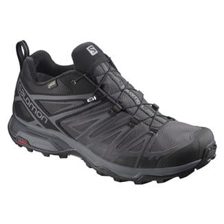 Salomon X Ultra 3 GTX Black / Magnet / Quiet Shade