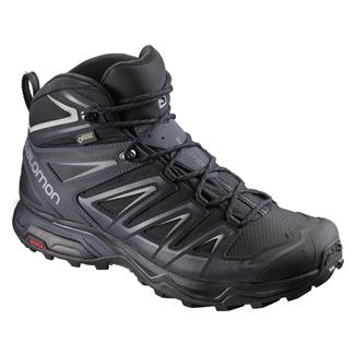 Men's Salomon X Ultra 3 Mid GTX Boots | Tactical Gear