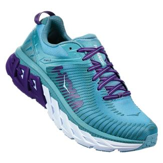 Hoka One One Arahi 2 Aquifer / Sea Angel
