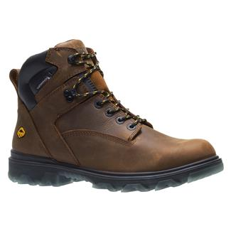Wolverine I-90 EPX Sudan Brown