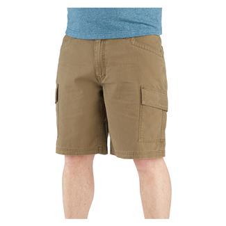 Wolverine Whitepine Cargo Shorts Peat