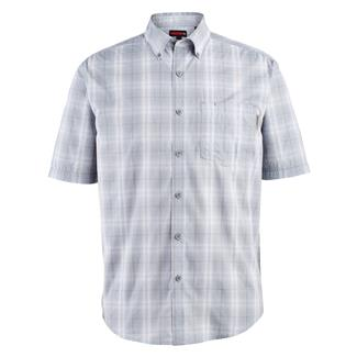 Wolverine Mortar Shirt Creek Plaid