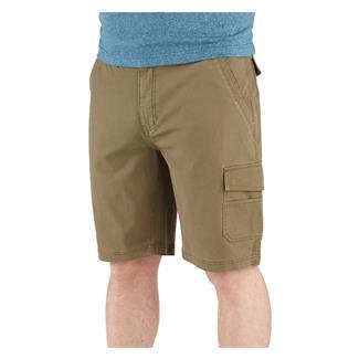 Wolverine Oakland Shorts Peat