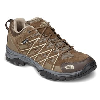 The North Face Storm III WP Weimaraner Brown / Shroom Brown