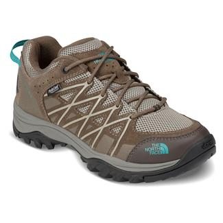 The North Face Storm III WP Cub Brown / Crockery Beige