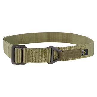 Condor Riggers Belt Coyote Tan