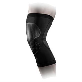 NIKE Pro Hyperstrong Knee Sleeve 3.0 Black / Dark Gray / Dark Gray