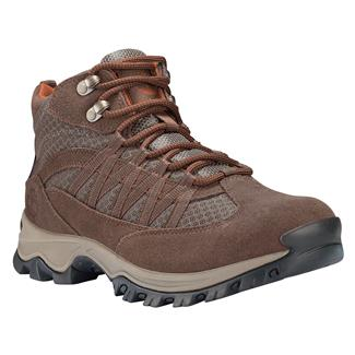 Timberland Mt. Maddsen Lite Mid Dark Brown
