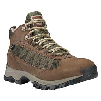 Timberland Mt. Maddsen Lite Mid WP Dark Brown