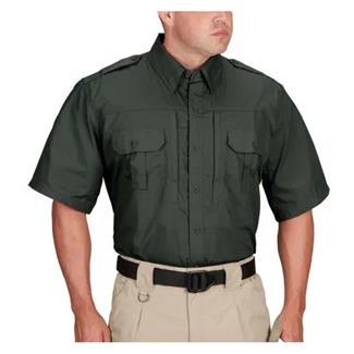 Propper Lightweight Short Sleeve Tactical Shirt Spruce