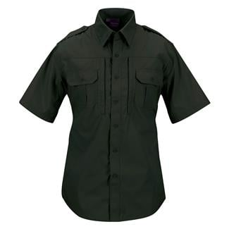 Propper Lightweight Short Sleeve Tactical Shirt Spruce