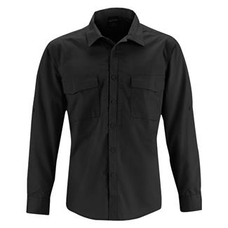 Propper Long Sleeve REVTAC Shirt Black