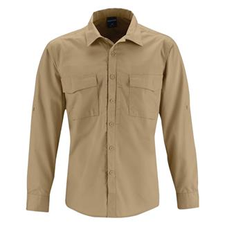 Propper Long Sleeve REVTAC Shirt Khaki