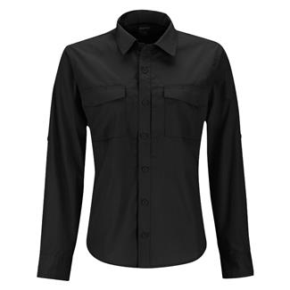 Propper Long Sleeve REVTAC Shirt Black