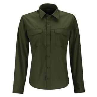 Propper Long Sleeve REVTAC Shirt Olive Green