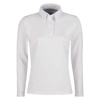 Propper Long Sleeve ICE Polo White