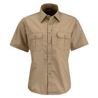 Propper Kinetic Shirt Khaki