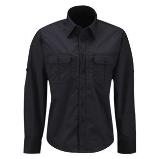 Propper Long Sleeve Kinetic Shirt LAPD Navy