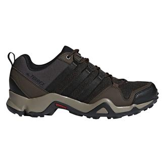 Adidas Terrex AX2R Black / Night Brown / Black