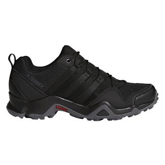 Adidas Terrex AX2R Black / Black / Gray Five