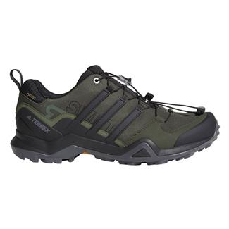 Adidas Terrex Swift R2 GTX Night Cargo / Black / Base Green