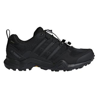 Adidas Terrex Swift R2 GTX Black / Black / Black