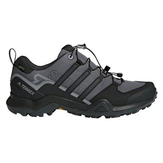 Adidas Terrex Swift R2 GTX Gray / Black / Carbon