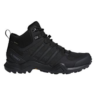 Adidas Terrex Swift R2 Mid GTX Black