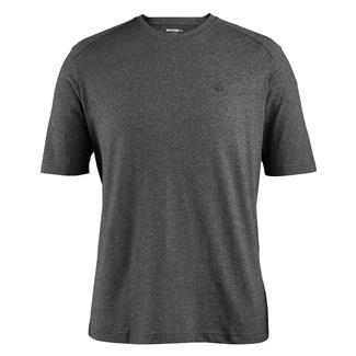 Wolverine Edge T-Shirt Black Heather