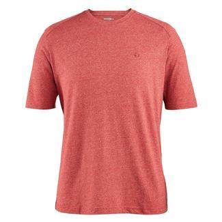 Wolverine Edge T-Shirt DK Red Heather