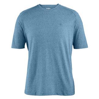 Wolverine Edge T-Shirt DK Surk Heather