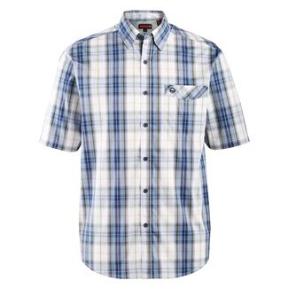 Wolverine Angler Vented Back Shirt Creek Plaid