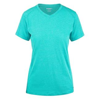 Wolverine Edge Preformance T-Shirt Calypso Heather