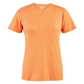 Wolverine Edge Preformance T-Shirt Melon Heather