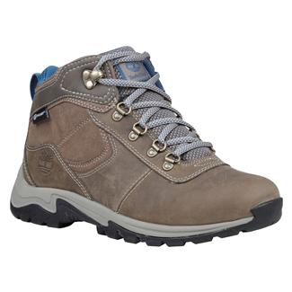 Timberland Mt. Maddsen Medium Gray