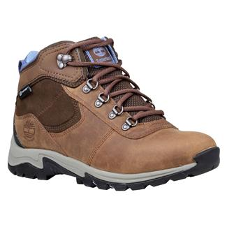 Timberland Mt. Maddsen Medium Brown