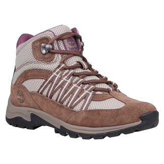 Timberland Mt. Maddsen Lite Mid Medium Brown