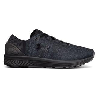 Under Armour Charged Bandit 3 Black / Stealth Gray / Black