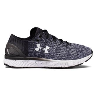Under Armour Charged Bandit 3 Black / White / White