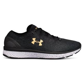 Under Armour Charged Bandit 3 Ombre Black / Anthracite / HiViS Yellow