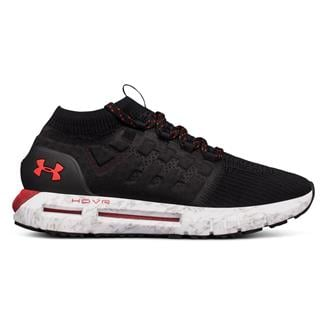 Under Armour HOVR Phantom NC Black / White / Red