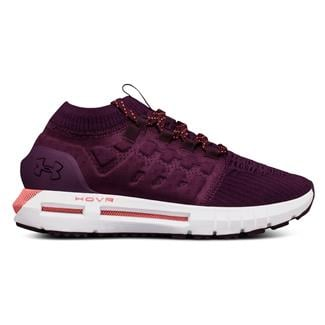 Under Armour HOVR Phantom NC Merlot / White