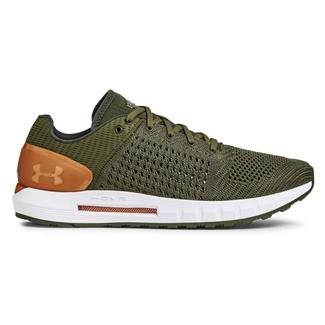 Under Armour HOVR Sonic Downtown Green / White / Met Victory Gold