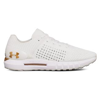 Under Armour HOVR Sonic White / Elemental / Faded Gold