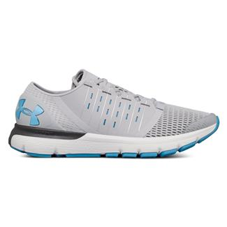 Under Armour SpeedForm Europa Overcast Gray / Black / Studio