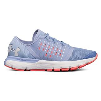Under Armour SpeedForm Europa Chambray Blue / Brilliance / Metallic Silver