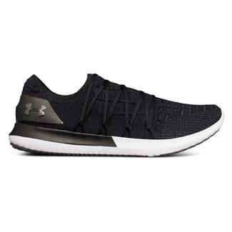 Under Armour SpeedForm Slingshot 2 Black / Anthracite / Metallic Iron