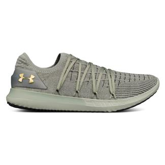 Under Armour SpeedForm Slingshot 2 Grove Green / Moss Green / Metallic Gold