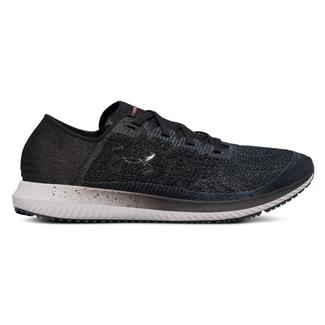 Under Armour Threadborne Blur Anthracite / Black / Anthracite